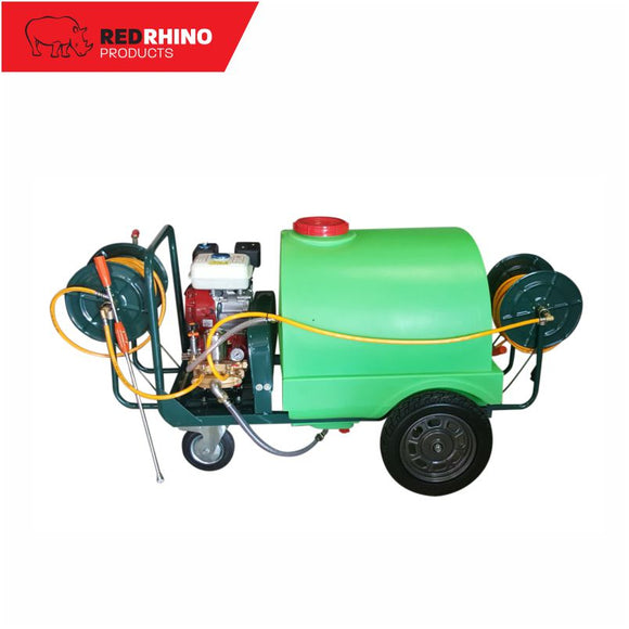 Red Rhino 300L Power Sprayer