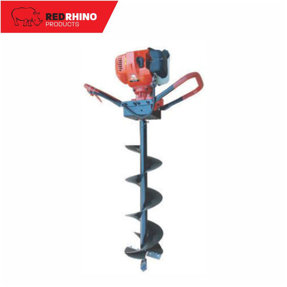 Red Rhino 52cc Earth Auger (Drive Unit Only)