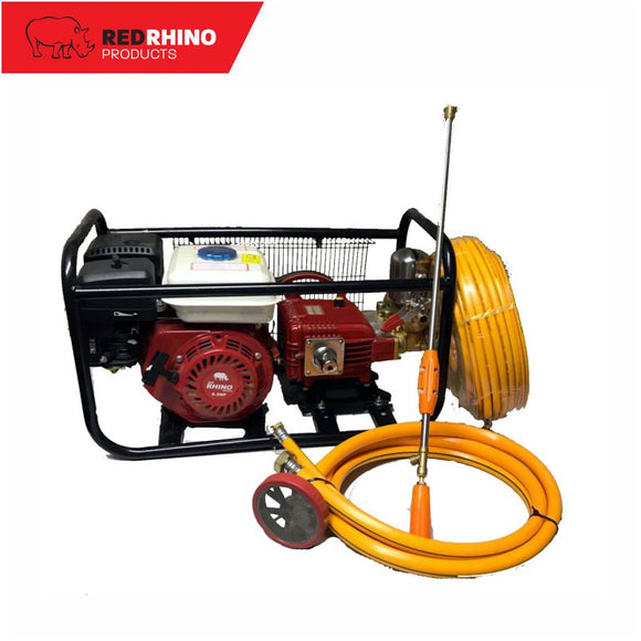 Red Rhino Power Sprayer