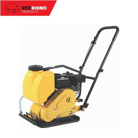 Red Rhino Plate Compactor (DEMO)