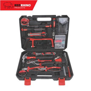 Red Rhino Tool Set
