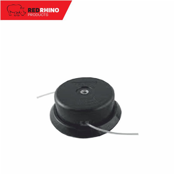 Red Rhino Plastic Nylon Head