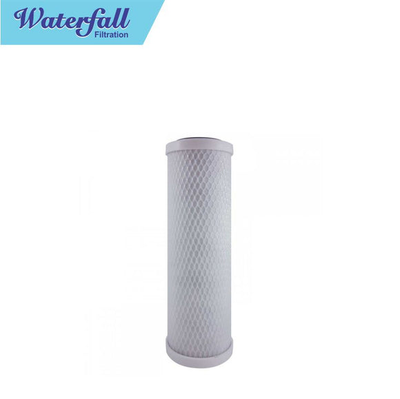 Water Filtration Carbon Block Cartridge 10