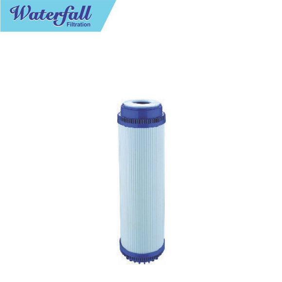 Water Filtration Granular Carbon Cartridge 10