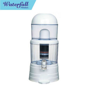 Water Filtration14L Mineral Pot