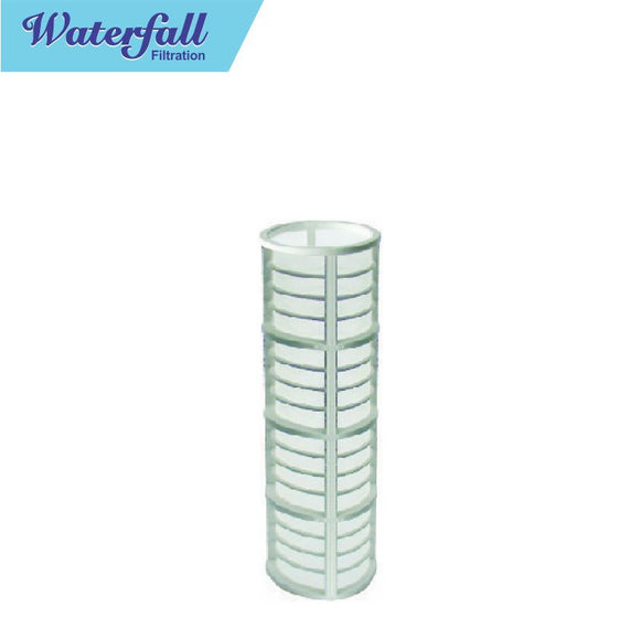 Water Filtration Net Filter Cartridge 10