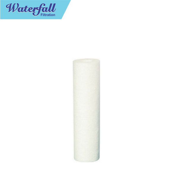 Water Filtration Poly Prop Spun Fibre Cartridge 10
