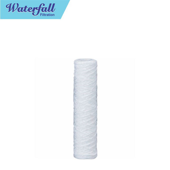 Water Filtration Woven Cartridge 10