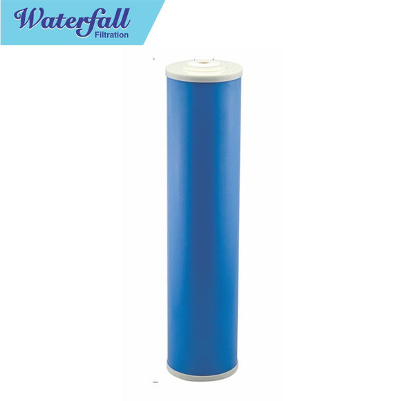 Water Filtration Granular Carbon Cartridge 20