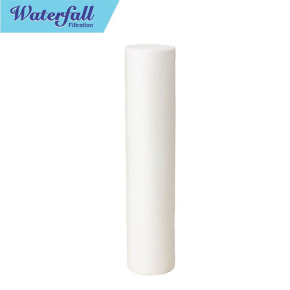 Water Filtration Poly Prop Spun Fibre Cartridge 20