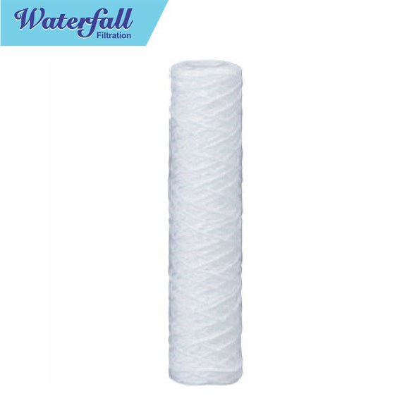 Water Filtration Woven Cartridge 20