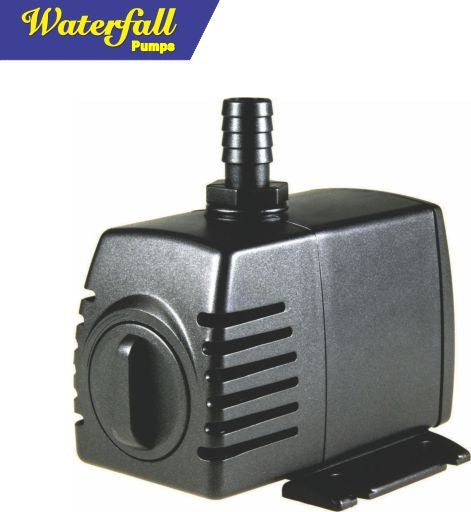 Waterfall 3 core Flow 2400 Pump (2400L/hr)