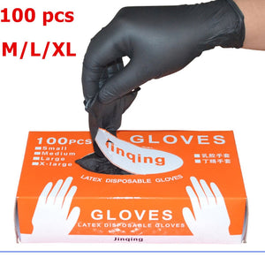 100PCS/LOT GLOVES ANTI VIRUS