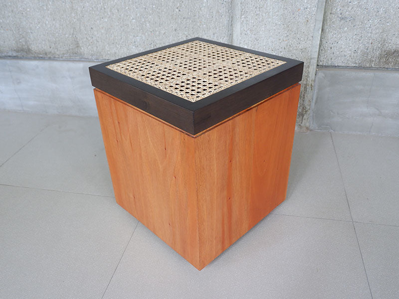 KAHON STORAGE STOOL