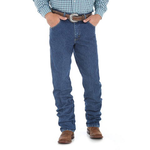 George Strait Cowboy Cut- Relaxed Fit