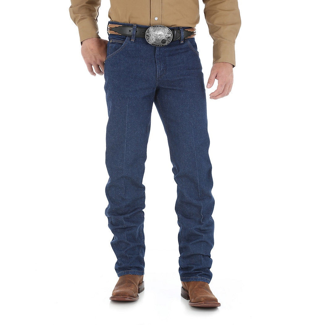 Premium Performance Cowboy Cut- Regular Fit