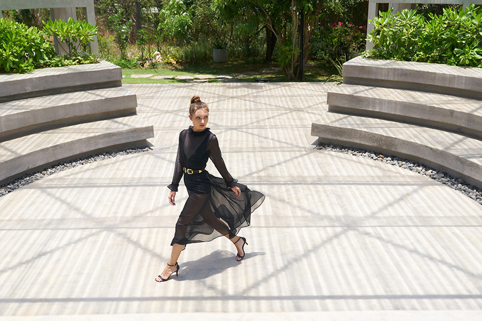 Lily Jean Produces Slow Fashion Items Made in Bali