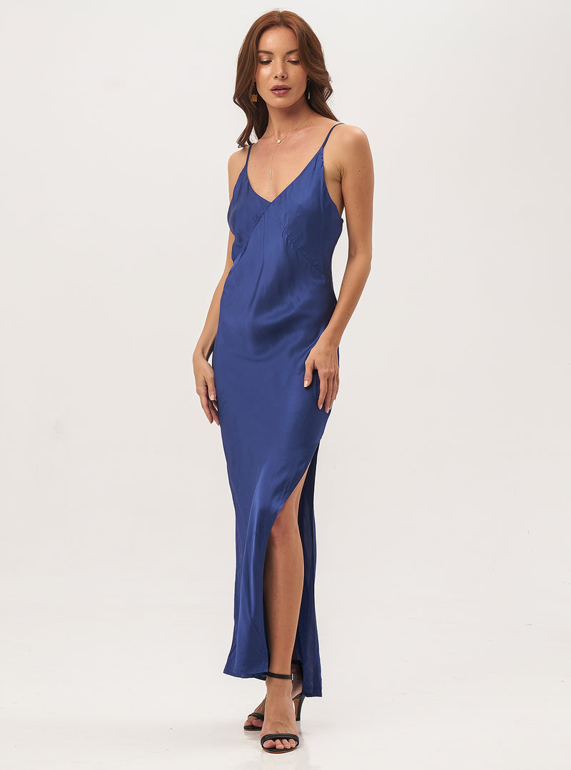 Claude Maxi Dress - Lily Jean