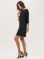 Twiggy Mini Dress - Lily Jean