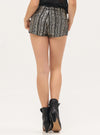 Rock n Roll Mini Shorts - Lily Jean