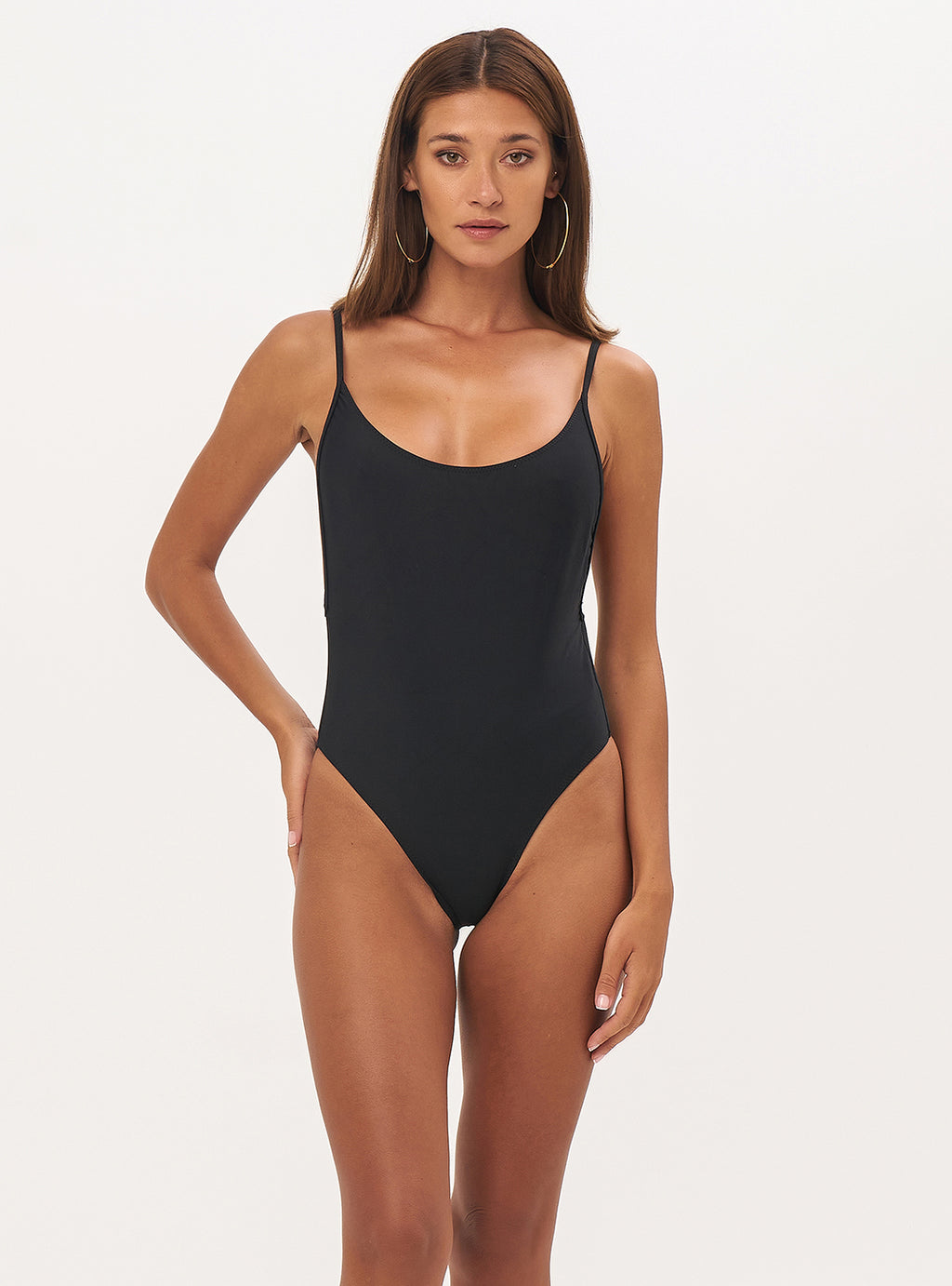 Bardo Bathing Suit - Lily Jean