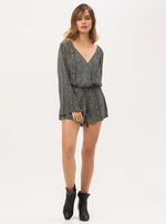 Mini Jumpsuit - Lily Jean