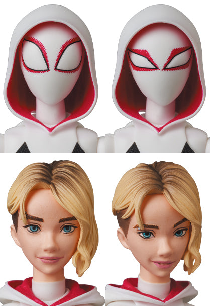 *PRE ORDER* SPIDER-MAN: INTO THE SPIDER-VERSE MAFEX No.134 SPIDER-GWEN (ETA APRIL)