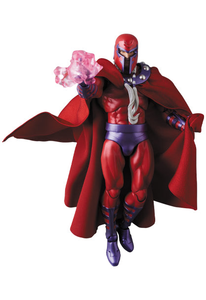 *PRE ORDER* Marvel MAFEX No.128 Magneto (COMIC Ver.) (ETA DECEMBER 2020)