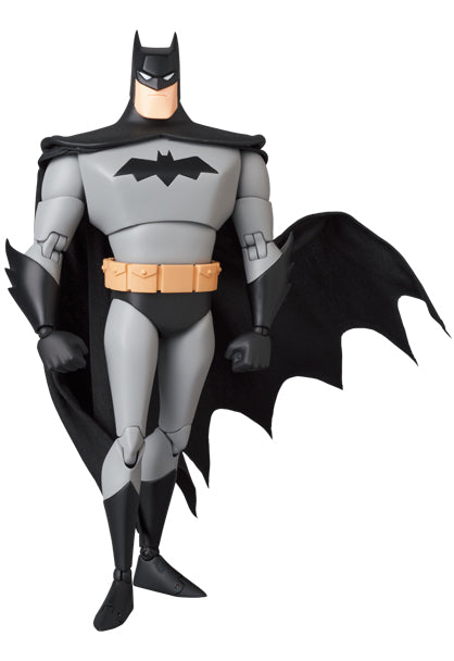 *PRE ORDER* THE NEW BATMAN ADVENTURES MAFEX No.137 BATMAN (ETA MAY)