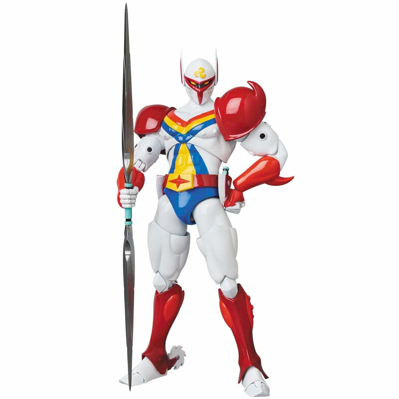 *PRE ORDER* MEGA HERO Tekkaman The Space Knight - Tekkaman 1/12