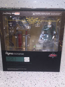 The Legend of Zelda Twilight Princess Figma Link DX Ver. 14 cm
