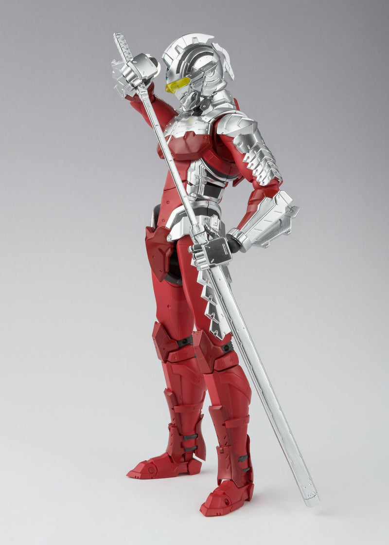 Ultraman S.H. Figuarts Ultraman Ver7 (The Animation)