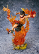 *BACK ORDER* One Piece FiguartsZERO PVC Statue Portgas D. Ace - Commander of the 2nd Division