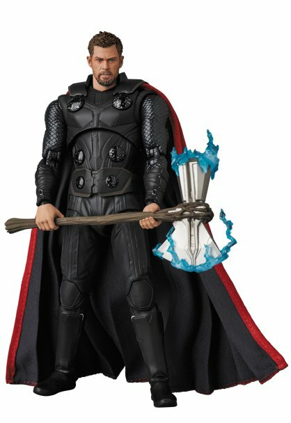 Marvel MAFEX No.104 Thor