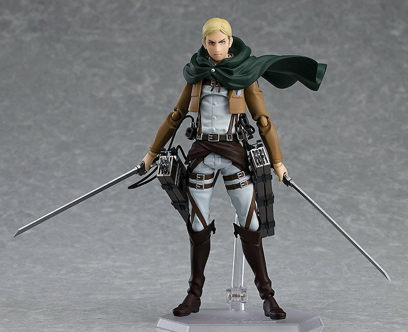 Attack On Titan Figma Erwin Smith