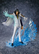 *PRE ORDER* One Piece FiguartsZERO PVC Statue -The Three Admirals- Kuzan (Aokiji) 20 cm (ETA MAY)