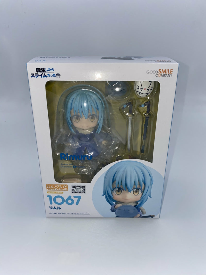 That Time I Got Reincarnated as a Slime Nendoroid Rimuru 10 cm