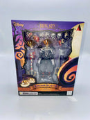 KINGDOM HEARTS II BRING ARTS-  Sora Halloween Town Ver