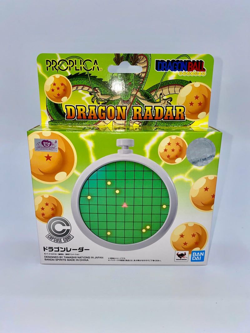 DRAGONBALL PROPLICA  1:1 DRAGON RADAR 10cm