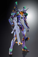 Neon Genesis Evangelion Metal Build  NG EVA-01 2020 TEST TYPE Production Model 22 cm (COMING SOON)
