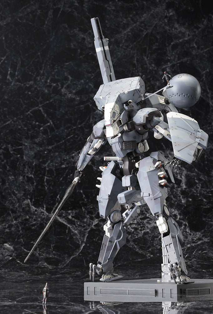 1/100 METAL GEAR SOLID V: THE PHANTOM PAIN ~ SAHELANTHROPUS MODEL KIT