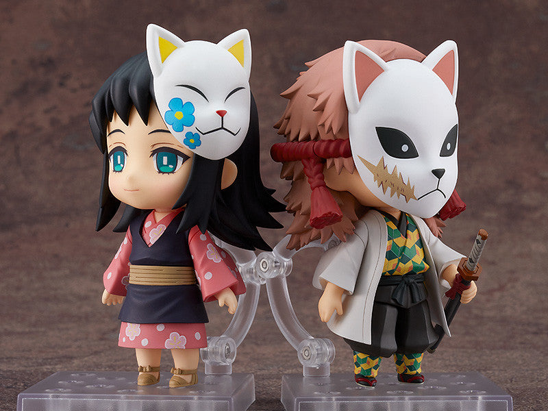*PRE ORDER* Demon Slayer: Kimetsu no Yaiba Nendoroid Makomo (ETA NOVEMBER)