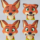 *PRE ORDER* ZOOTOPIA NO.010 NICK WILDE REVOLTECH (ETA JUNE)