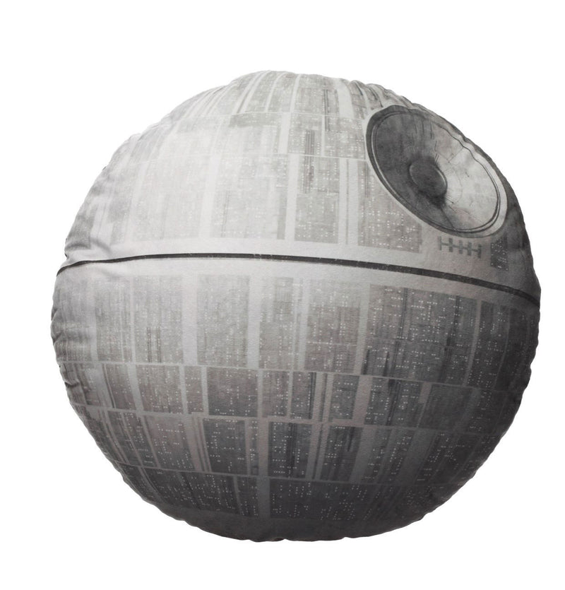 Star Wars Pillow Death Star 45 cm