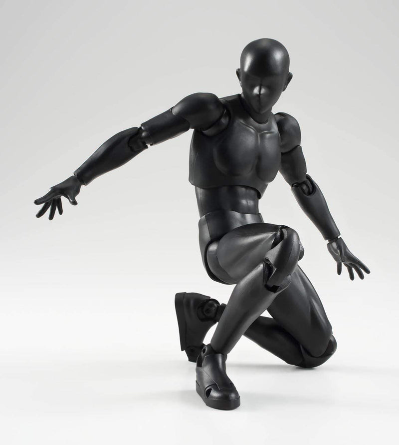 Body kun S.H.Figuarts (Black Color Ver.)