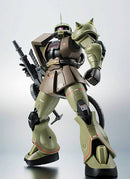 *BACK ORDER* ROBOT SPIRITS ZAKU II MS-06 REAL TYPE C
