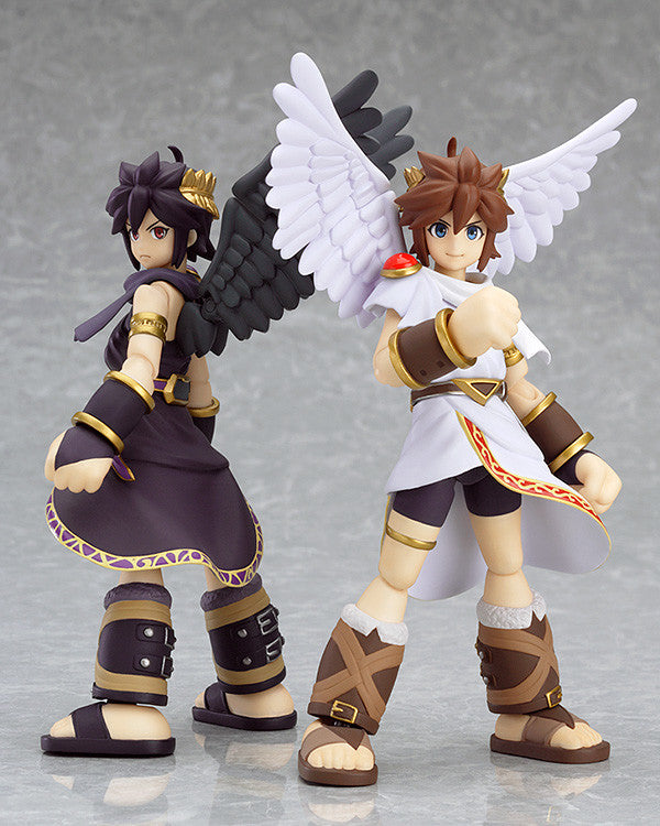 *PRE ORDER* Kid Icarus: Uprising Figma Pit (ETA MARCH)