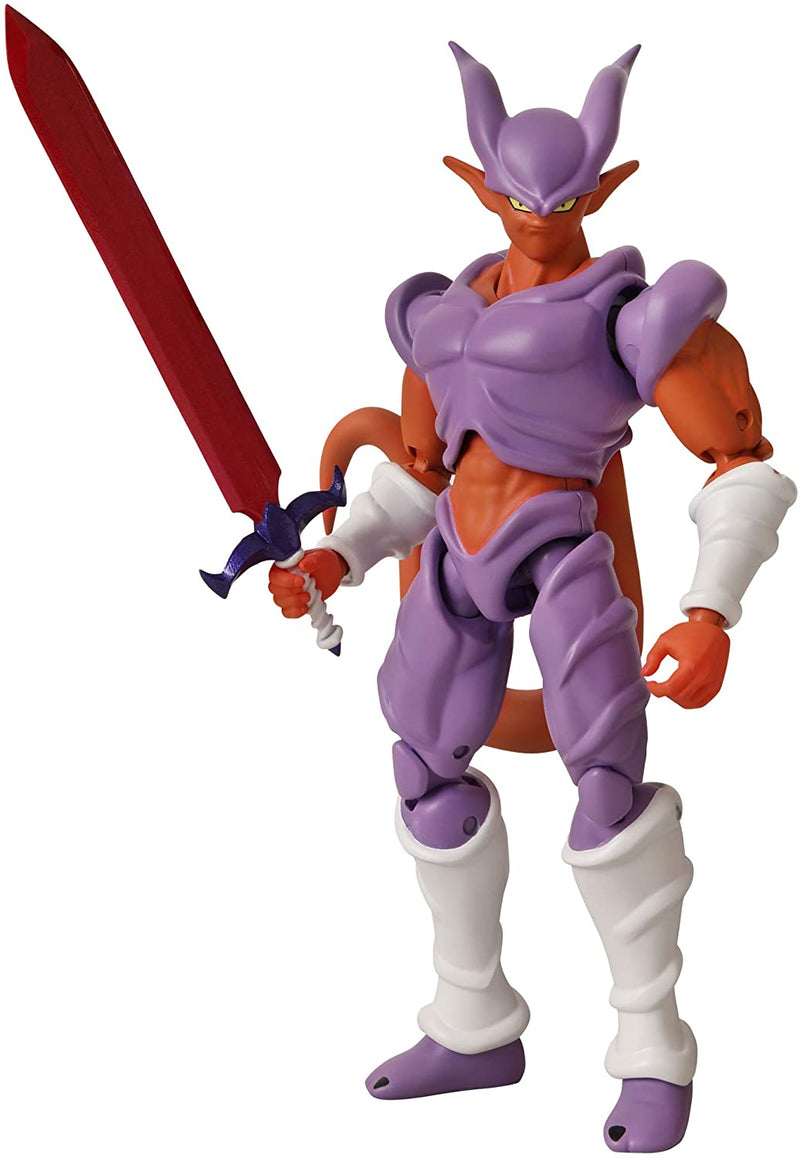 Bandai Dragon Ball - Dragon Stars Janemba
