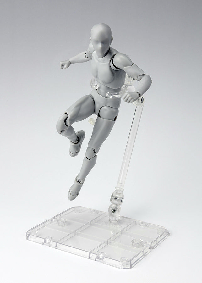 TAMASHII STAGE ACT 4 HUMANOID CLEAR