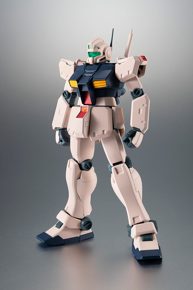 *BACK ORDER* ROBOT SPIRITS RGM-79C GM TYPE C ANIME VR
